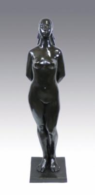 Standing Female Nude - Large-scale Sculpture - Gaston Lachaise